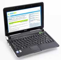 acer aspire one kav10