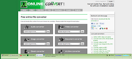online-conventer